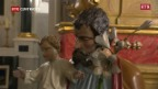 Laschar ir video «Giusep, Giuseppa ed il Son Giusep»
