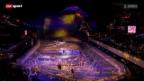 Video «Ski-WM in Schladming offiziell eröffnet» abspielen