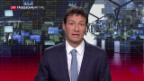 Video «Tobias Bossard zum Stellenabbau bei General Electric» abspielen