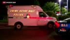 Video «Polizist erschiesst unbewaffneten Jugendlichen» abspielen