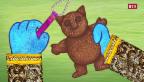 Laschar ir video «Giat Miro Episoda 18: Figuras d'arschiglia - Surmiran»