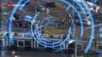Video «EU-Datenschutz-Gesetz betrifft auch die Schweiz» abspielen