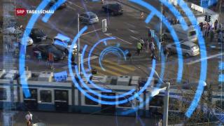 Video «EU-Datenschutz-Gesetz betrifft auch die Schweiz » abspielen