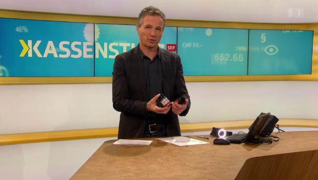 Video «Auch der «Kassensturz» hat schon gewarnt (01.03.2016)» abspielen
