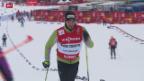 Video «Langlauf: WM Falun, Vorschau 50 km Männer» abspielen