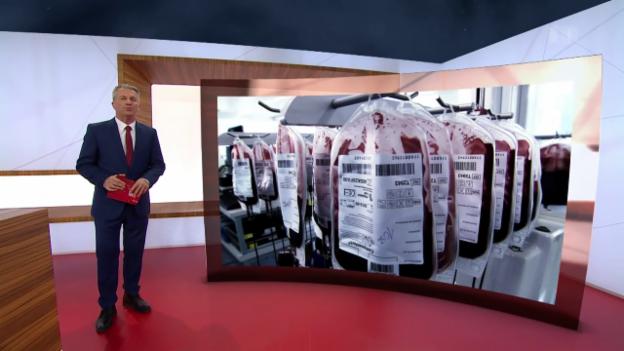 Video «Pharma: Exportwunder | Zahlungsverkehr | Russlands Rohstoffabbau» abspielen