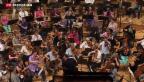 Video «Übernimmt Nelsons das Lucerne Festival Orchestra?» abspielen