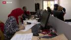Video «Kampf gegen die Arbeitslosigkeit» abspielen