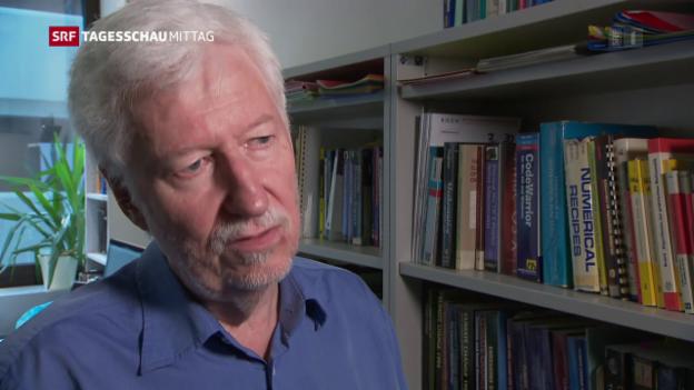 Video «Lassen sich die Klimaziele trotz US-Ausstieg erreichen?» abspielen