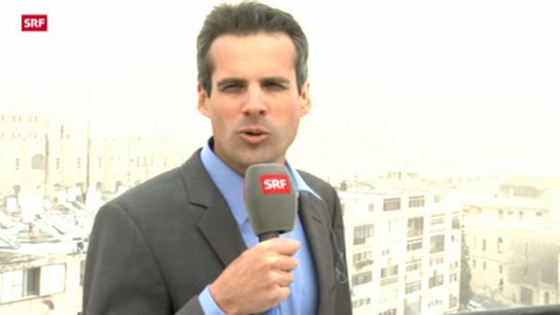 Video «Einschätzungen von Sonderkorrespondent Marcel Anderwert.» abspielen