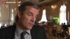 Video «Unterschiedliche Reaktionen auf Sparübung des VBS» abspielen