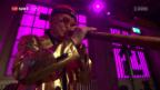 Video «Sam Hong spielt auf dem Alphorn eine Eigenkomposition» abspielen