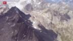 Video «Gleitschirm: Weltcup in Disentis» abspielen