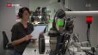 Video «FOKUS: Die möglichen Folgen von NoBillag für das Radio» abspielen
