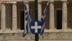 Video «Griechenland greift in die Trickkiste» abspielen