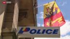 Video «Polizisten streiken nicht mehr» abspielen