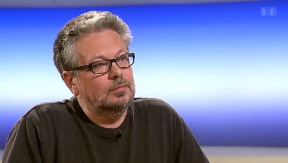 Video «Theke: Michail Schischkin» abspielen