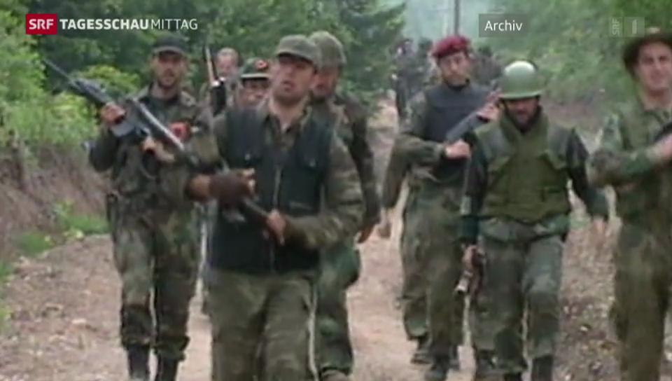 EU: Keine Beweise für Organhandel während Kosovo-Krieg