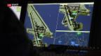Video «Fluglotse schuldig gesprochen» abspielen