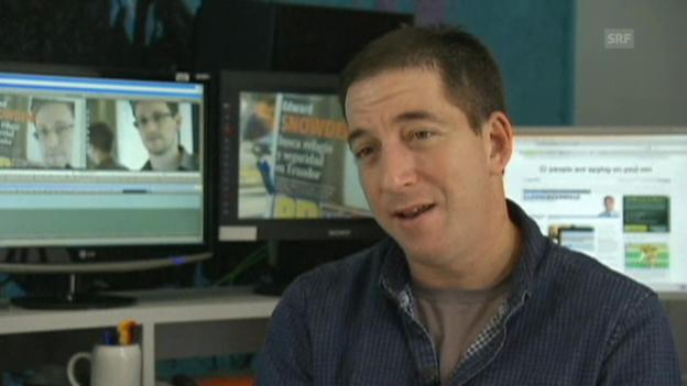 Video «Greenwald» abspielen