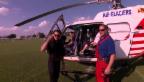Video ««Ohne Helikopter geht es nicht»» abspielen