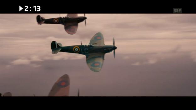 Video «Filmstart diese Woche: «Dunkirk»» abspielen