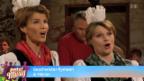 Video «Geschwister Rymann begleitet von Nicolas Senn» abspielen