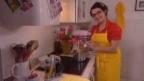 Video «Äpfel gegen versalzene Suppe» abspielen
