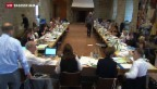 Video «Fragen zu Asylproblematik» abspielen