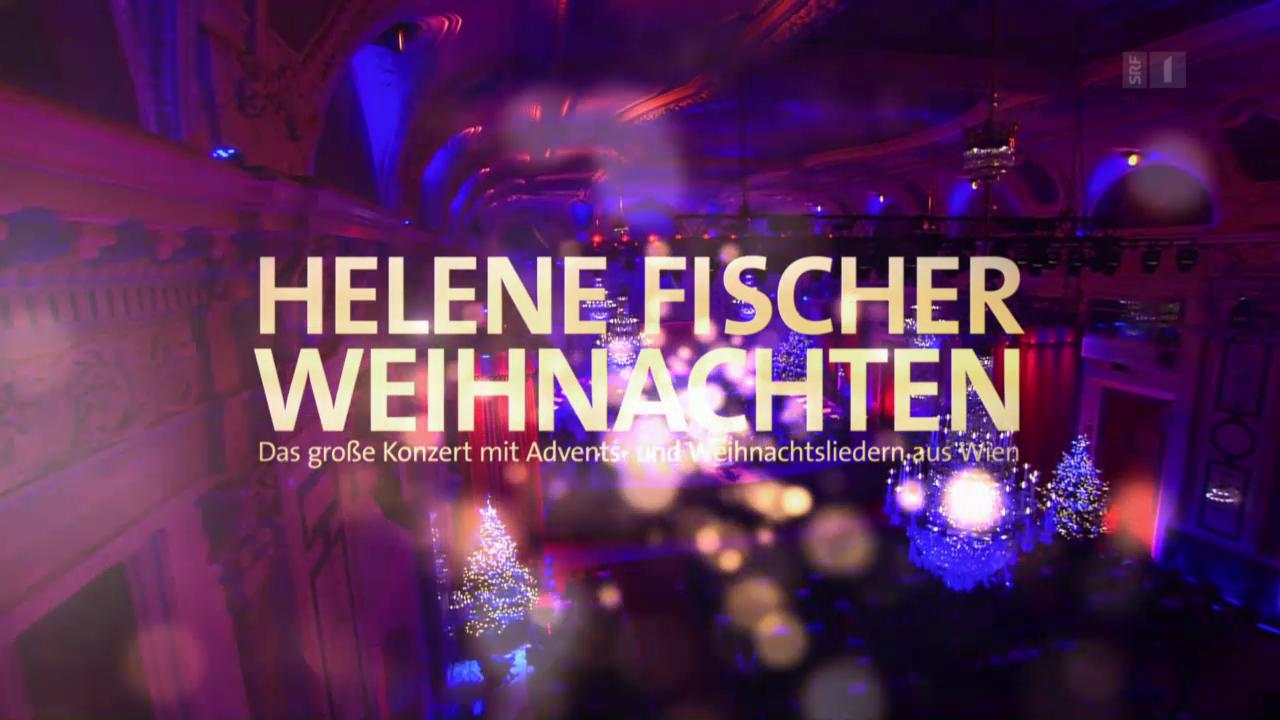 Helene Fischer – Weihnachten