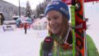 Video «Interview mit Ana Drev» abspielen