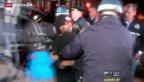 Video «In den USA grassiert der Rassismus weiter» abspielen