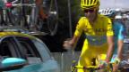 Video «Rad: Tour de France, 21. Etappe» abspielen