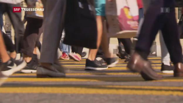 Video «Tagesschau vom 04.07.2017, 19:30» abspielen