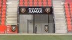 Video «Fussball: Bankrott von Xamax («sportaktuell»)» abspielen