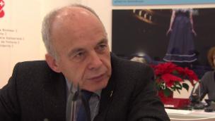 Video «Bundespräsident Ueli Maurer zum Sammeltag» abspielen