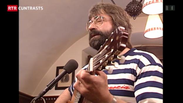 Laschar ir video ««Sas anc?» – Il decenni da la musica nova e dals chantauturs»