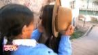 Video «Wenn ein Wiedersehen Leben verändert» abspielen