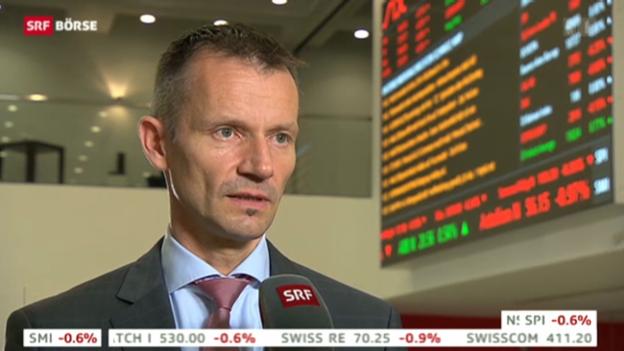 Video «SRF Börse vom 05.07.2013» abspielen