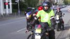 Video «Enttäuschung für Ryf an Ironman-EM» abspielen