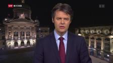 Video «Live-Schaltung zu Stefan Spycher» abspielen