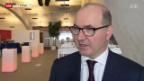 Video «Reaktion der Banken» abspielen