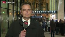 Video «Einschätzungen Stefan Reinhart» abspielen