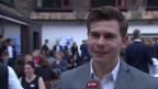 Video «Jungsportler in der Schweiz – im Rampenlicht» abspielen