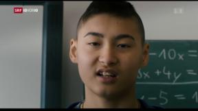 Video «Tschick – Ein Erfolgsroman kommt in die Kinos» abspielen