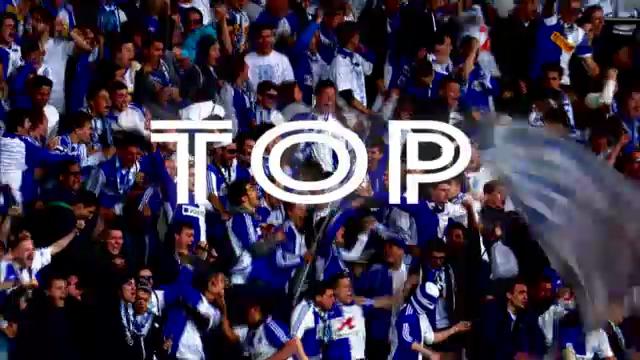 «Tops» der SL-Saison 12/13