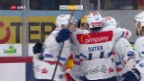 Video «National League, Biel - ZSC Lions» abspielen