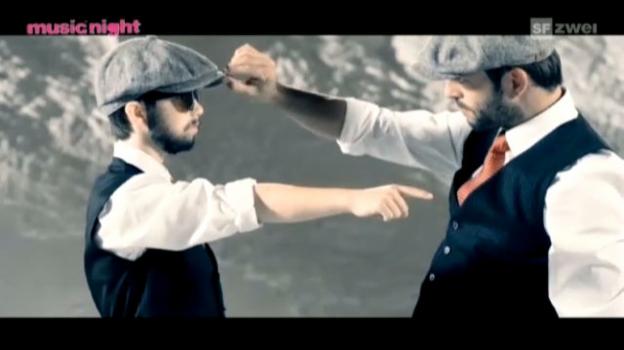 Video «Video der Woche: Bligg» abspielen