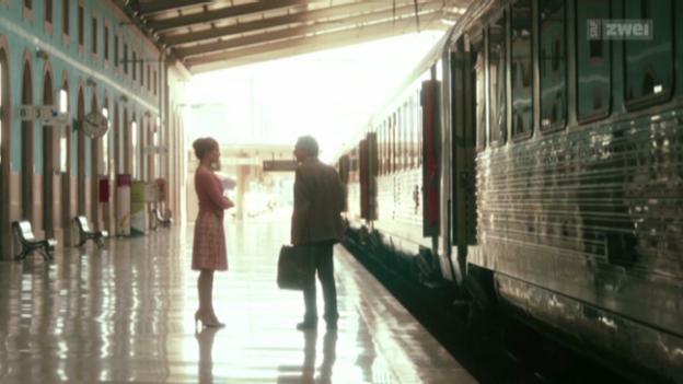 Video «Neustart der Woche: «Nachtzug nach Lissabon» (CH / D / P 2013)» abspielen