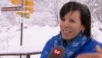 Video «Vreni Schneider über ihren Weg» abspielen